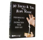 30 Tips & Tricks With Rope Magic