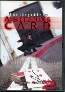 The Ultimate Guide to AmbitiouXs Card