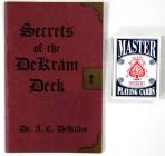Secrets of DeKram Deck