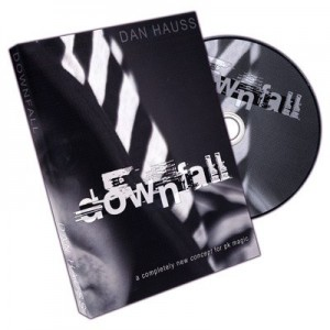 Dan Hauss' Downfall