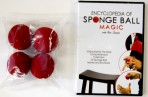 Encyclopedia of Spongeball Magic