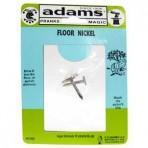 Adams Floor Nickel