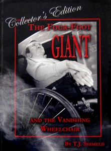 The Four-Foot Giant * Collector's Edition