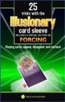 Illusionary Card Sleeve