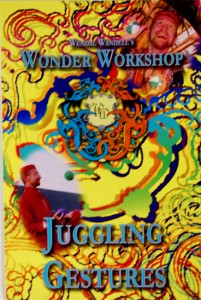 Wonder Workshop- Juggling Gestures