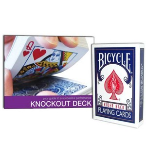 Knockout Deck w/ DVD