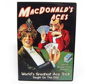 MacDonald's Aces