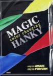 Magic Makers Color Changing Hanky