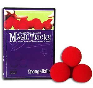 Easy-to-learn: Spongeballs