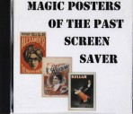 Magic Posters of the Past (CD)