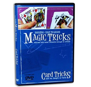 Easy-to-learn: Card Tricks