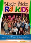Magic Tricks R4 Kids Vol. 2
