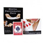 Mental Photography Deck w/ DVD
