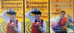 Restaurant Repertoire and Flower Power (Vol. 1, 2, & 3)