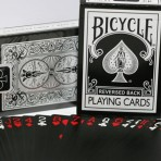 Reversed Bicycle Deck
