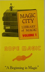 Rope Magic