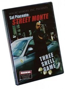 Sal Piacente Street Monte
