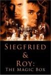 Siegfried and Roy: The Magic Box