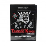 Simon Lovell's Transpo Kings
