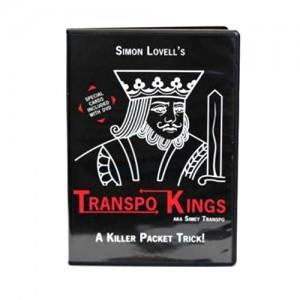Simon Lovell's Transpo Kings