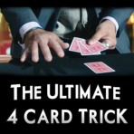 Ultimate 4 Card Trick