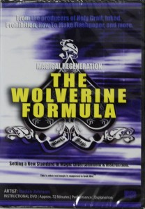 The Wolverine Formula