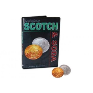 Professional Scotch & Soda with Teaching DVD