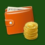 Coins & Bills